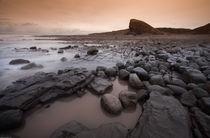 Heritage coast south wales von Leighton Collins
