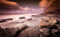 Southerndown, Welsh Heritage Coast by Leighton Collins