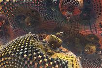 Ebenen - Robot City von Viktor Peschel