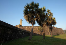 Galle Fort by Karen Cowled