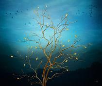 The Golden Tree von Bedros Awak