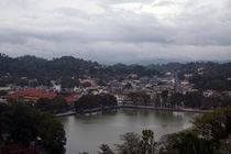 Kandy by Karen Cowled