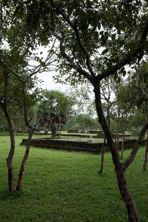 Anuradhapura by Karen Cowled