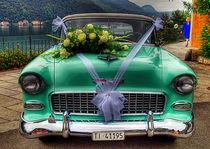 Hochzeitsauto von Heike Loos