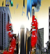 Urbanfusion von Immo Jalass