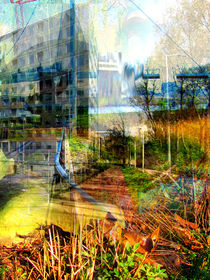 Urbanfusion1 von Immo Jalass
