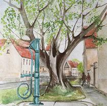 Nostalgie in Göhrendorf by Heike Jäschke