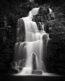 Waterfall by Antonio Jorge Nunes