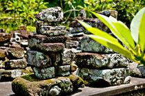 Ancient stones von Tatyana Nazarenko