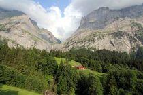 Grindelwald by Bruno Schmidiger