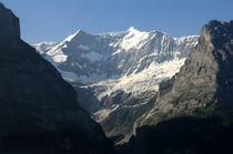 Berner Oberland by Bruno Schmidiger