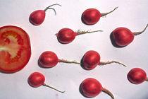 Gemüseporno von Dennis Skley