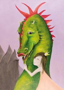 Drachenkind von Heike Seelig