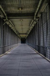 Grosshesseloher Brücke III by gchoops