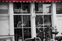 Shop in Amsterdam von gchoops