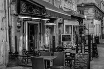 Bistro Restaurant von Mel Surdin