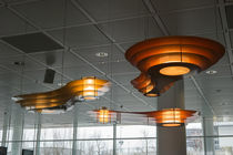 Munich Airport by Mel Surdin