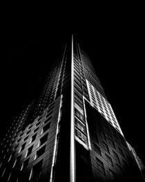 Trump Tower Toronto Canada von Brian Carson