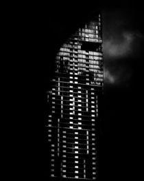 L Tower Toronto Canada von Brian Carson