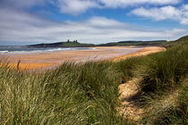 Embleton Bay by David Pringle