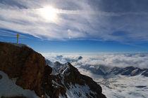Zugspitze von Stefan Mosert