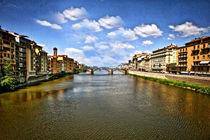 River-arno-italy-vlazny