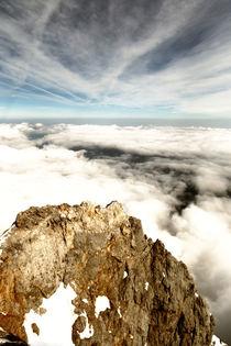 Gebirge by Stefan Mosert