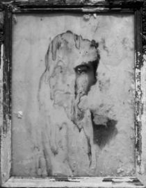 old portrait von Yorgos Bobolakis