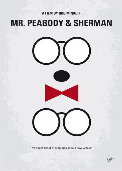 No324-my-mrpeabody-minimal-movie-poster