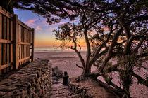 Putborough-sunset