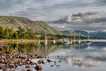 Ullswater von Roger Green