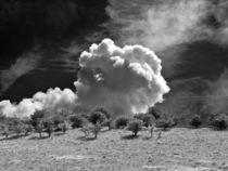 Valley cloud von Robert Gipson