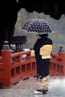 Japanese tristesse von Marcus Skupin