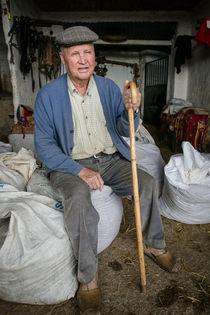 El Viejo von Olivier Heimana