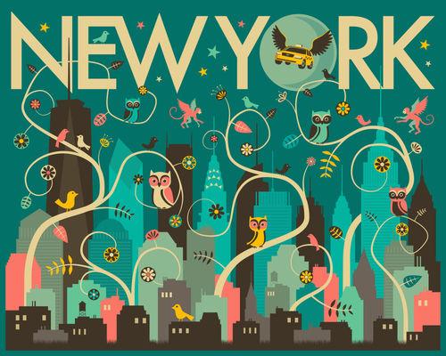 Wild-new-york