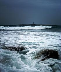 Coastal Storm von Steve Ball