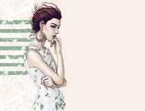 Dolce&Gabbana SS14 von Tania Santos