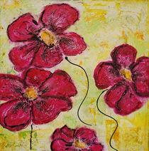 Blume pink by Gabriele  Schloß
