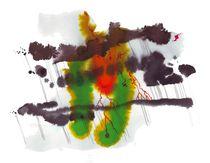 Klexperiment Nr. 6 - Wetter von Manfred Schmidt