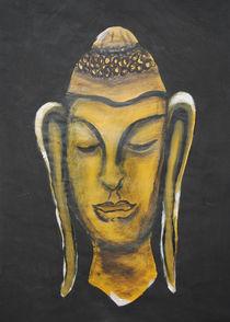 Buddha  by Gabriele  Schloß