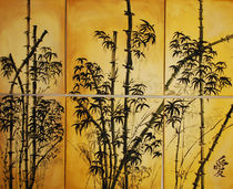 Bambus by Gabriele  Schloß