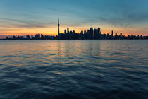 Toronto 01 by Tom Uhlenberg