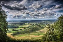 Panoramablick von Rainer Schmitz