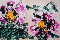 Pinkblüten by Gabriele  Schloß