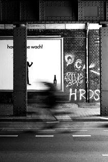 Wach! von Bastian  Kienitz