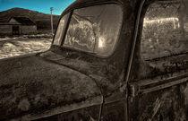 Frosty The Truck by Alan Kepler