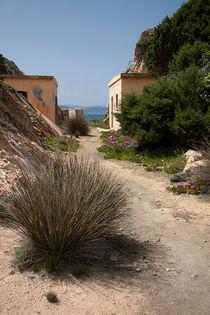 L'Isola di Spargi von Petra Voß