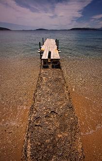Isola Tavolara - Sardinien von Petra Voß