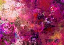 Farbklang No 285 von Wolfgang Rieger