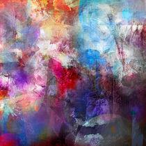 Farbklang No 345 von Wolfgang Rieger